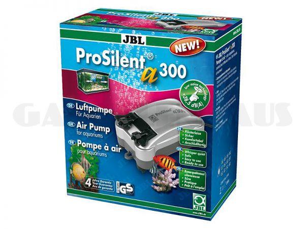 ProSilent a300, Luftmembranpumpe