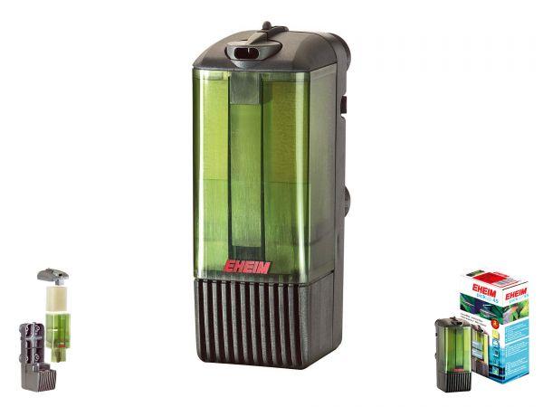 EHEIM pickup 45 Innenfilter für kleine Aquarien bis ca. 45 Liter