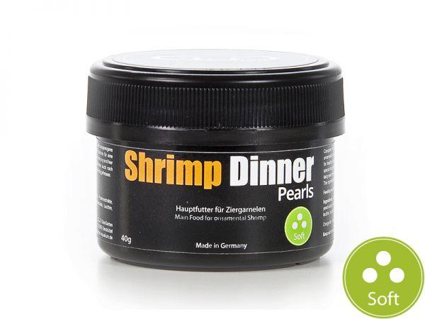 Shrimp Dinner Pearls, 40g