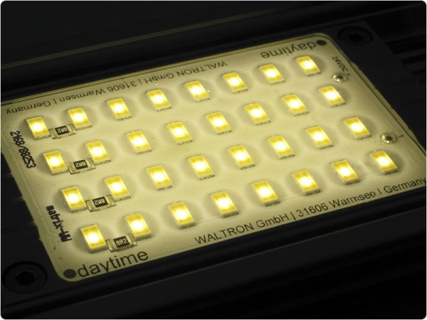 matrix LED-Modul, Warm White 4000K, 10W