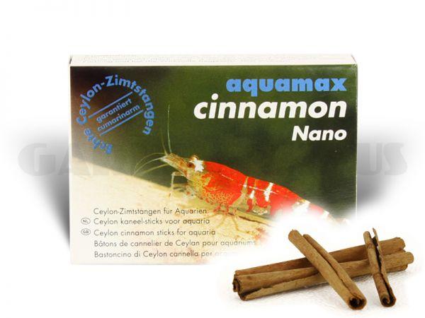Nano Cinnamon (Zimtstangen), 8 g
