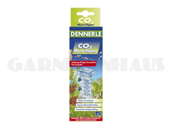 CO2 Micro Flipper