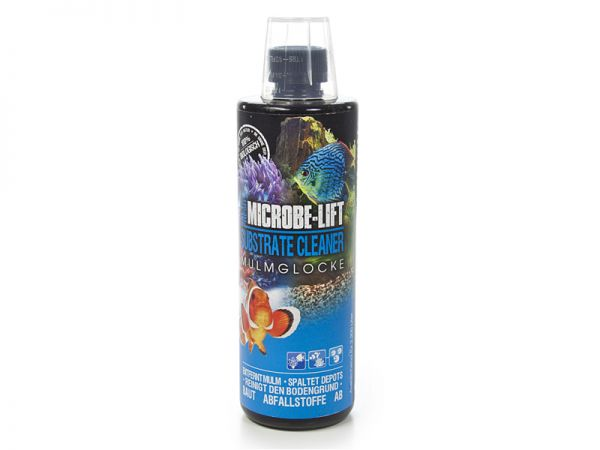 Substrate Cleaner, 473 ml