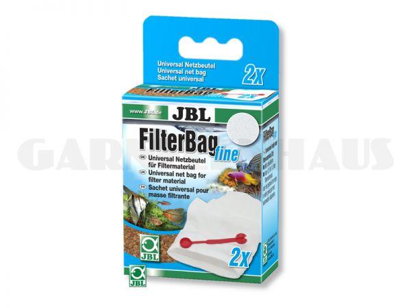 Filter Bag, fine, 2 Stk.