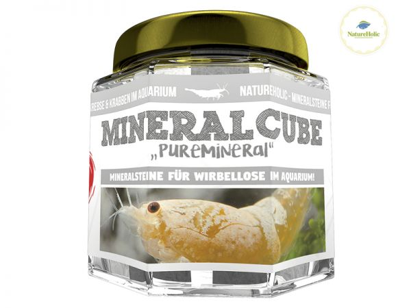"MineralCubes ""Pure Mineral"""