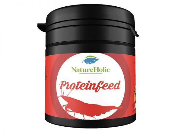 Proteinfeed Garnelenfutter, 30g