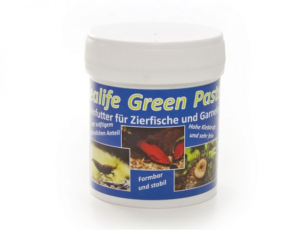 Sealife Green Paste, 70g
