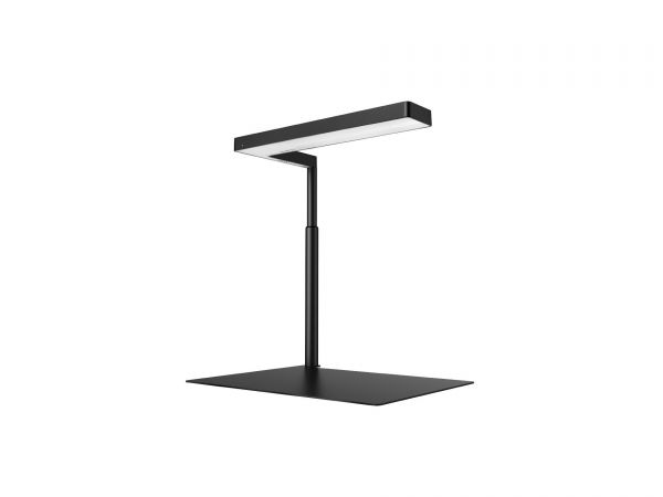 ONF - Flat Nano Stand LED-Aquariumbeleuchtung in schwarz