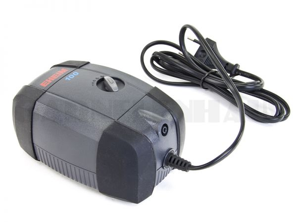 air pump 100, inkl. 1x Power-Diffusor