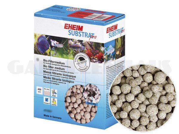 Substrat pro, 250 ml (Bio-Filtermedium)