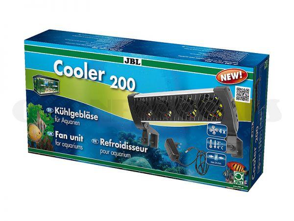 Cooler 200 - Kühlgebläse
