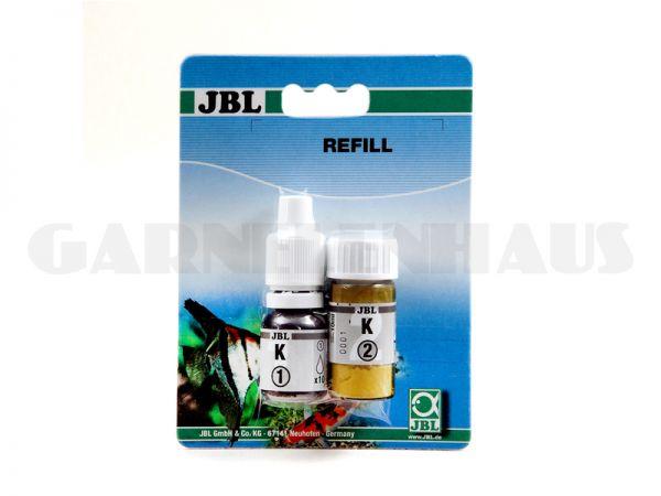K Kalium Reagens, Refill-Pack
