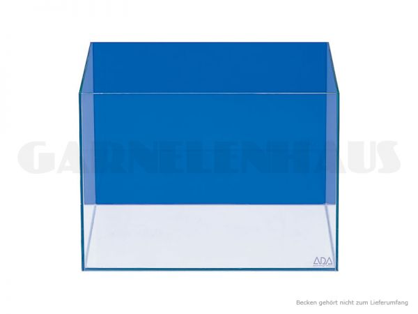Aqua Screen Clear 120-P, blau