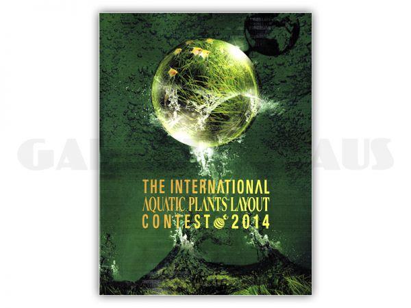 Int. Aquatic Plants Layout Contest 2014