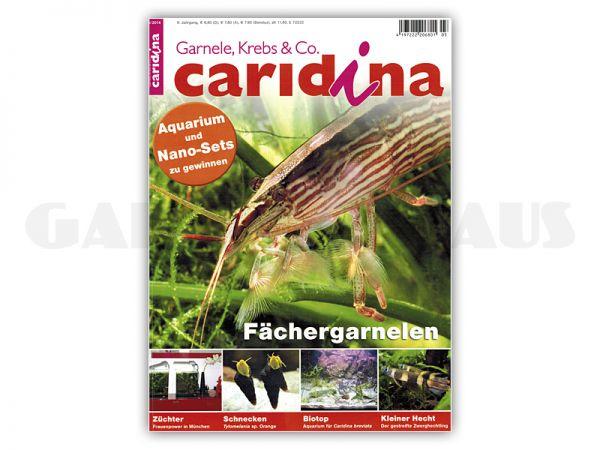 caridina, Heft 3/2014