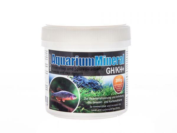 Aquarium Mineral GH/KH+, 200g