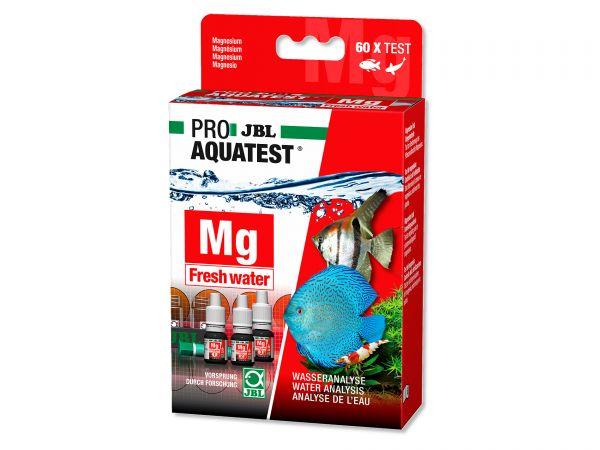 JBL Pro Aquatest Mg (Magnesium) Aquarium Wasseranalyse