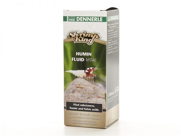Shrimp King - Humin Fluid Vital, 100 ml