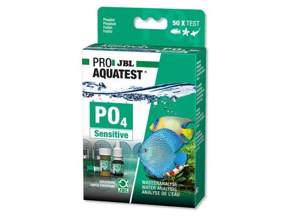 JBL Pro Aquatest PO4 / Phosphat Sensitive Aquarium Wasseranalyse