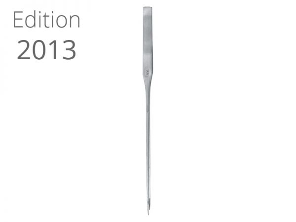 PRO Pinzette XL, 300 mm *silver 2013*