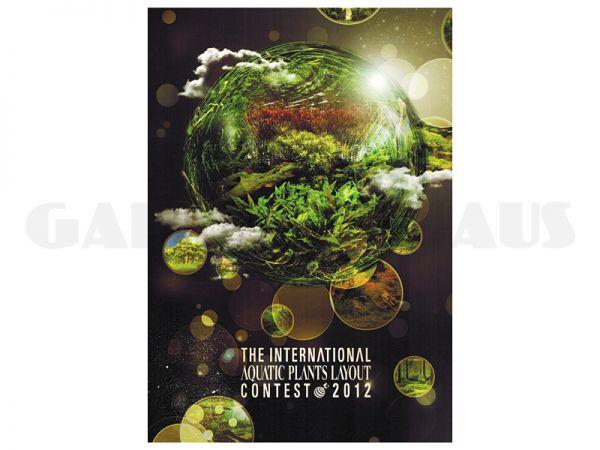 Int. Aquatic Plants Layout Contest 2012