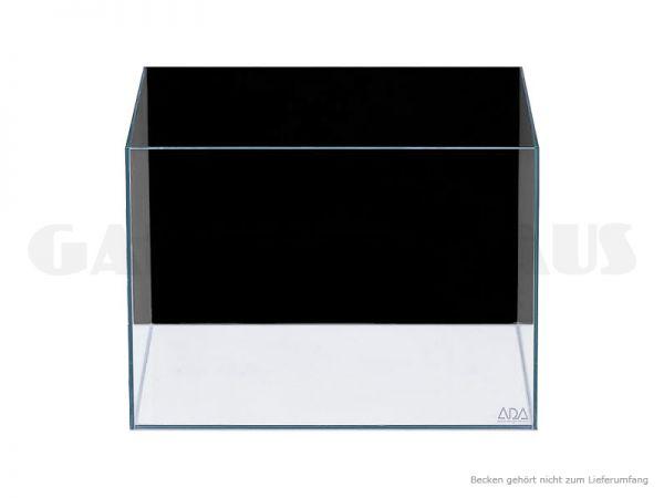 Aqua Screen Normal 60-P, schwarz