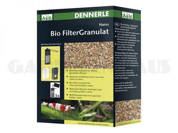 Nano Bio Filter Granulat, 300 ml