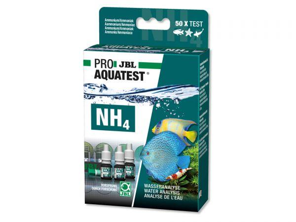 JBL Pro Aquatest NH4 Ammonium/Ammoniak Aquarium Wasseranalyse