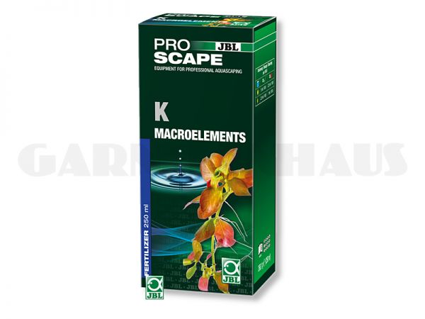 ProScape K Macroelements, 250 ml