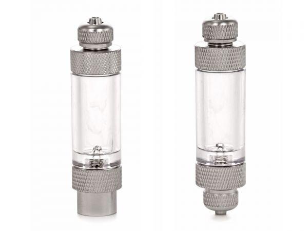 GH-GOODS - CO2 - Blasenzähler, Acryl