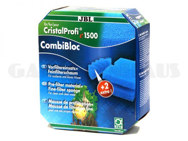 CristalProfi e15/1900/1 CombiBloc