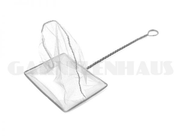 Fangnetz (Kescher), 10 cm, rechteckig