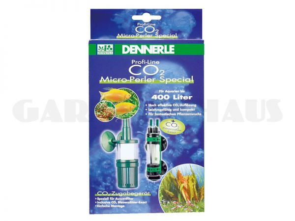 CO2 Micro-Perler Special