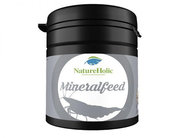 Mineralfeed Garnelenfutter, 30g