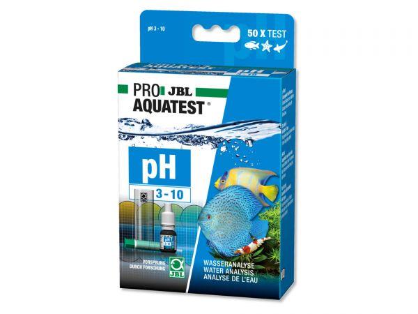 JBL Pro Aquatest pH 3 - 10 Aquarium Wasseranalyse