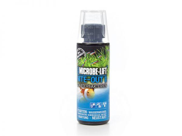 Microbe-Lift - Nite-Out II Starterbakterien, 118 ml