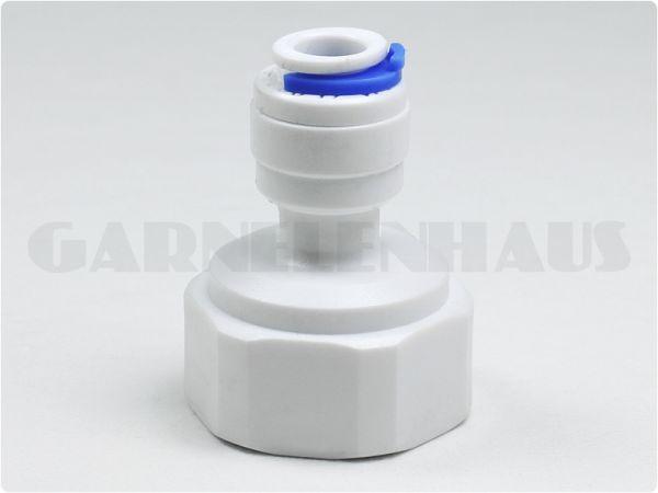 Wasseranschluß 1/2 Zoll f. WCS-250/450