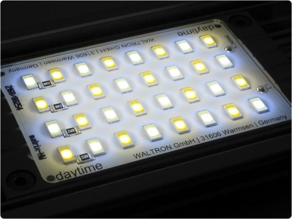 matrix LED-Modul, Neutral White 6000K, 10W