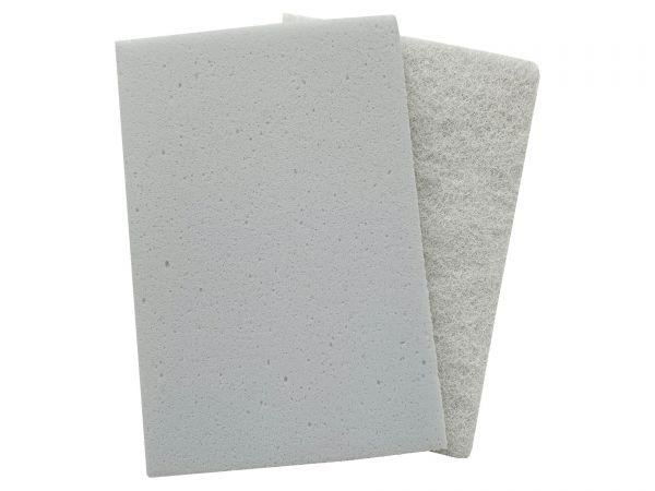 JÖST Superclean Pad (Ersatz-Pad), 2er-Pack - für Catfish Halter