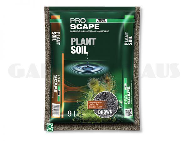 ProScape PlantSoil BROWN, 9 l