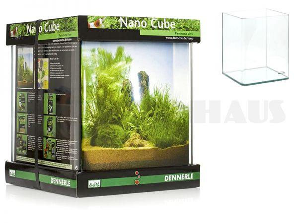 NanoCube, 10 Liter