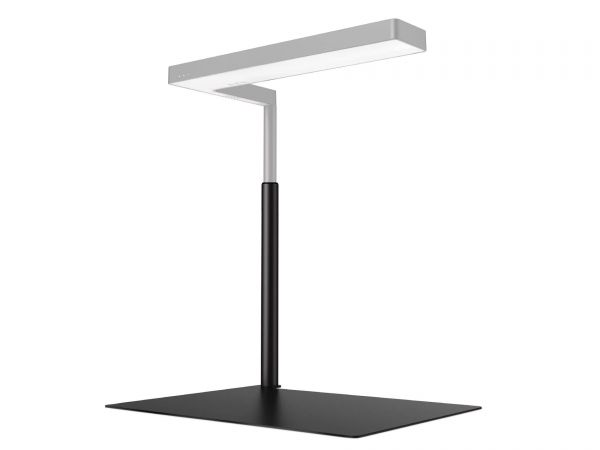 ONF - Stand für FLAT Nano / Nano+ schwarz/black (Bodenplatte/Standfuß)