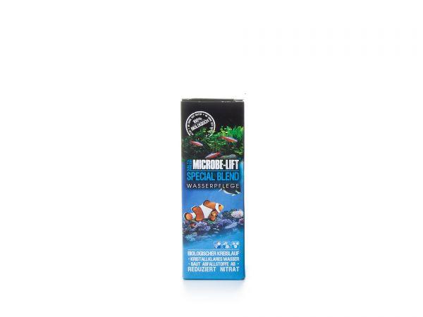Microbe-Lift Special Blend Wasserpflege und Wasseraufbereiter, 118 ml