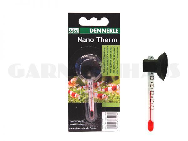 Nano Therm, Thermometer
