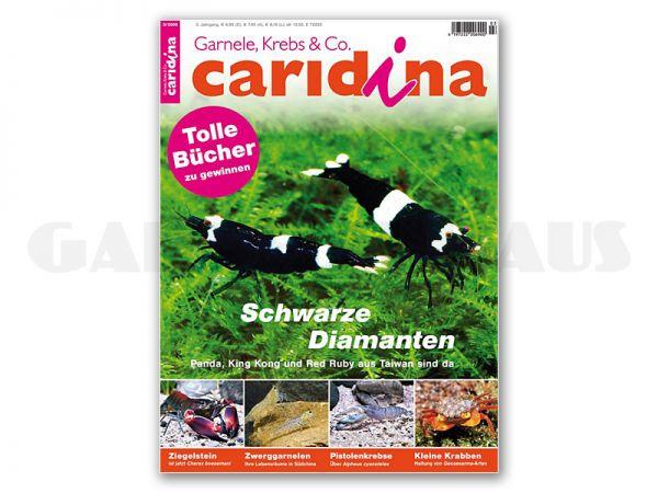 caridina, Heft 3/2009
