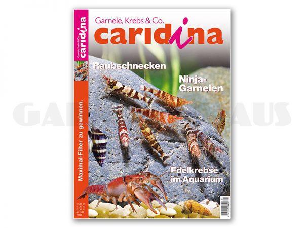 caridina, Heft 3/2007