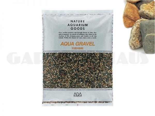 Aqua Gravel L, 15 kg