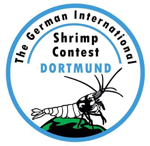 The German International Shrimp Contest TGISC Dortmund