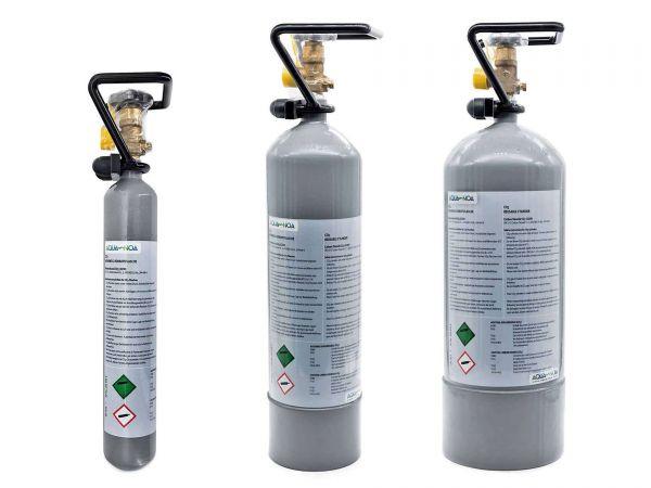 Aqua-Noa CO2-Flaschen (Mehrweg) für Dein Aquarium
