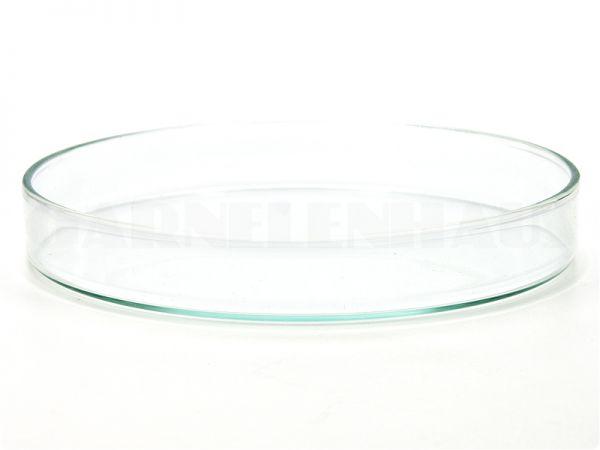 Futterschale Glas, 114/17 mm